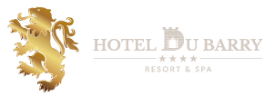 Hôtel du Barry Resort & Spa logo